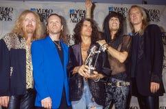 Aerosmith Lizenzfreies Stockfoto
