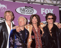 Aerosmith Stockbild