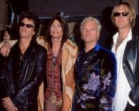 Aerosmith Stock Photography