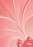Aerosol del vector de Rose ilustración del vector