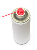 Aerosol Spray Royalty Free Stock Photo