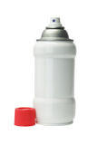 Aerosol Spray Can Royalty Free Stock Images