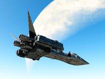 Aerospace vehicle Stock Images