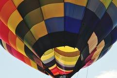 aerostati Fotografia Stock Libera da Diritti