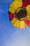 Aerostati di aria calda Immagine Stock