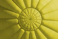 Aerostatic Fotografia Stock