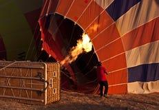 Free Aerostatic Balloon Festival Over The City Of Segovia, Castilla Y León. Spain Royalty Free Stock Images - 180606439