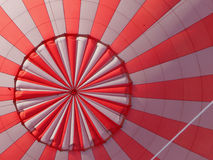 Aerostatico van de bol Royalty-vrije Stock Afbeelding