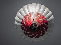 aerostato immagine stock libera da diritti