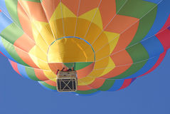 Aerostato Fotografie Stock