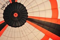 Aerostato Fotografia Stock