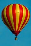 Aerostato di aria Fotografia Stock