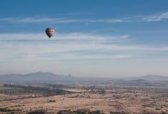 Aerostato di aria Fotografia Stock Libera da Diritti