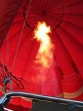 aerostato di aria caldo Immagini Stock