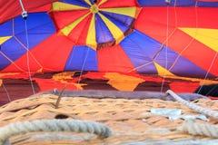 Aerostato di aria colorato Immagini Stock Libere da Diritti