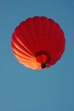 Aerostato di aria rovente Fotografia Stock