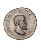 Aeschylus Stock Image