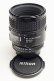 AF Micro Nikkor Stock Photography