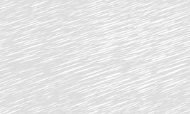 Afaga a textura cinzenta do teste padrão que repete o monochrome sem emenda linhas finas branco preto monocromático Mão desenhada Imagem de Stock Royalty Free