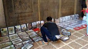 Afamosa Melaka Malaysia Lizenzfreie Stockfotografie
