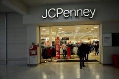 AFASTAMENTO 50- 70% FORA EM JCPENNEY Foto de Stock
