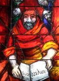 Afdaling van de Heilige Geest royalty-vrije stock foto