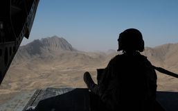 Afeganistão Imagens de Stock