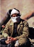 afeganistão fotografia de stock
