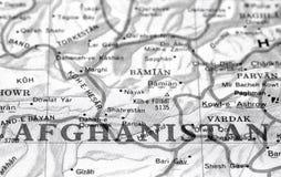 Afeganistão Foto de Stock