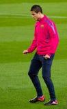 Afellay (FC Barcelona) Lizenzfreie Stockfotografie