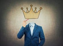 Affär royaltyfria bilder