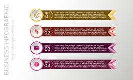 Affär som är infographic med symboler Affären diagrams, presentationer och diagram Det kan vara nödvändigt för kapacitet av desig Fotografering för Bildbyråer