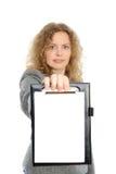 affär som föreställer något kvinna Arkivfoton