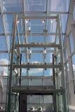 Affärsbyggnad Arkivbild