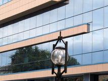 Affärsbyggnad (20) Royaltyfri Bild