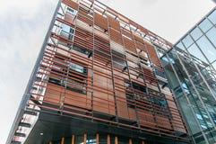 Affärsbyggnad av Sydney Uni Royaltyfri Fotografi