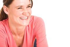 affärskvinna 412 Fotografering för Bildbyråer