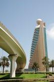 Affärsområde Dubai Royaltyfri Bild