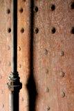 Affaiblissement de pipe Photos libres de droits