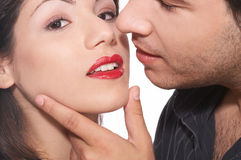 Affair Royalty Free Stock Photography