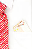 Affaires. Image stock