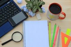 Affaires, concept, idée Images stock