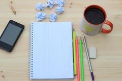 Affaires, concept, idée Photo stock