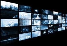 affaires d'âge digitales Photo libre de droits