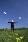 Affaires en nature Photo libre de droits