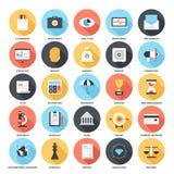 Affaires et finances Image stock