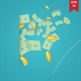 Affaires et finances Photos stock