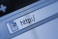 Affaires et technologie Images stock