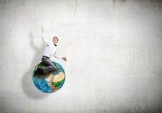 Affaires internationales photographie stock libre de droits