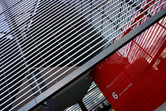 Affaires Londres photographie stock